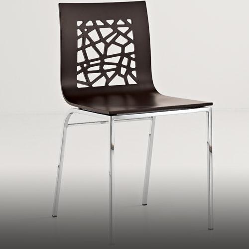 sedie moderne benedetti srl dalle forme versatili e ForSedie Contemporanee