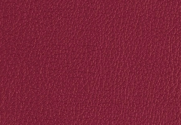 Bordeaux imitation leather