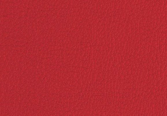 Red Imitation Leather