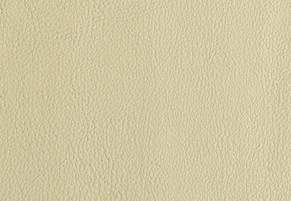 Beige imitation leather