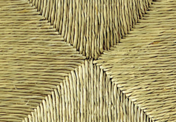 Natural Material Real Straw